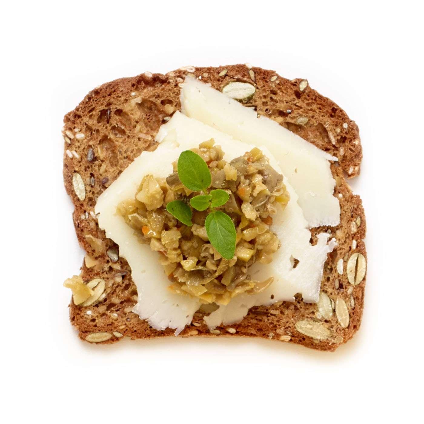 lesley stowe raincoast oat crisps™ Oat and Seed