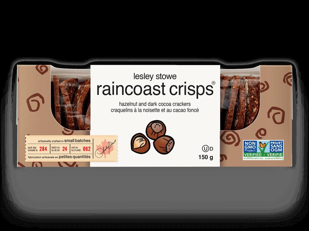 Emballage pourNoisette et Chocolat Noir